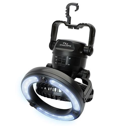 Cyclops LED Fan