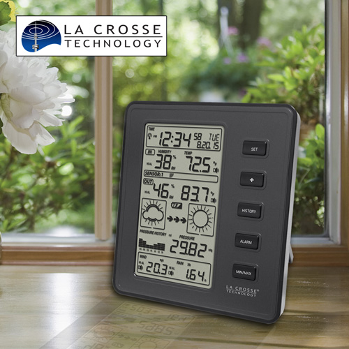 LaCrosse Wireless Pro Weather Station