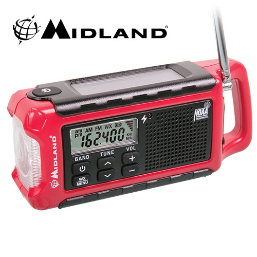 Midland ER210 Emergecy Radio