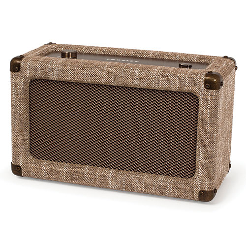 Crosley CR3028A-HA Portable Bluetooth Speaker