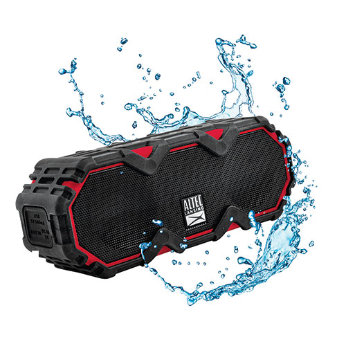 Altec Lansing Mini LifeJacket Jolt Bluetooth Speaker