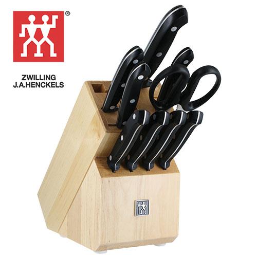 J.A. Henckles Knife Set