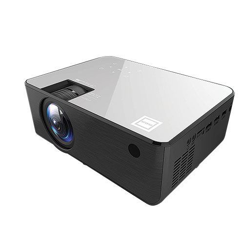 RCA Roku Smart Home Theater Projector