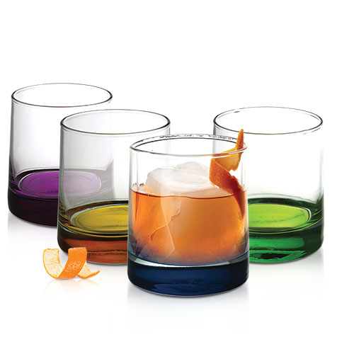 Libbey 8 Piece Tumbler Set