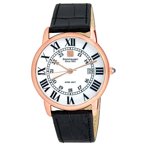Steinhausen S0722 Delemont Watch