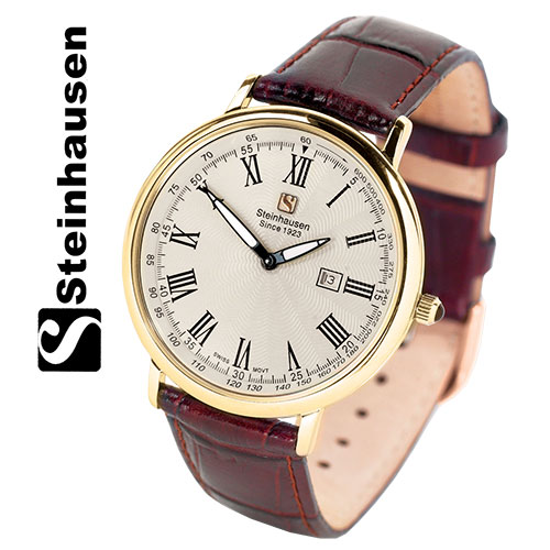 Steinhausen Japan Dunn Watch
