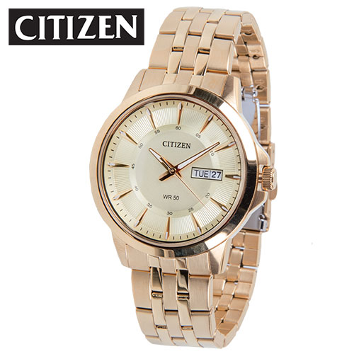 Citizen Gold-Tone Watch