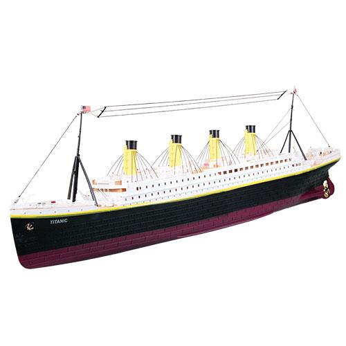 RMS Titanic Ocean Liner