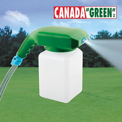 Canada Green Hydro Grass