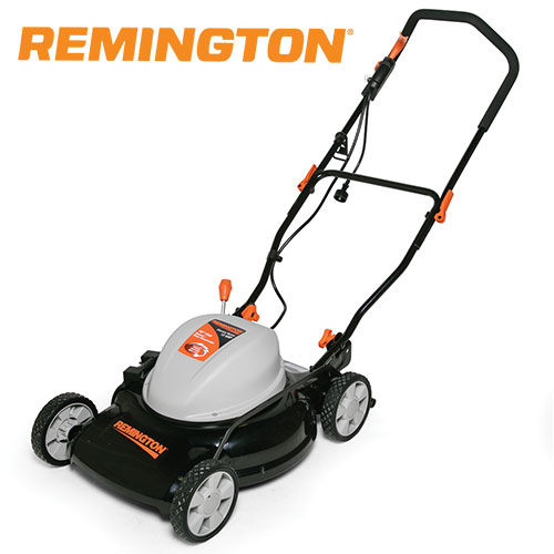 Remington 19 Inch Electric Mower