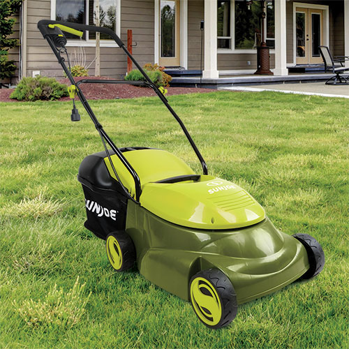 Sun Joe 14 inch Electric Mower