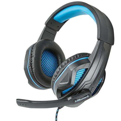 Billboard Performance Wired Headset