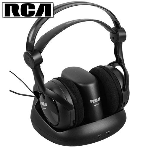 RCA Wireless Headphones
