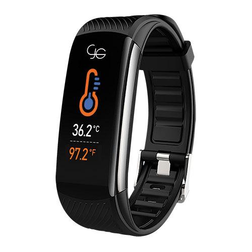 FeverWatch Temperature-Tracking Smart Watch