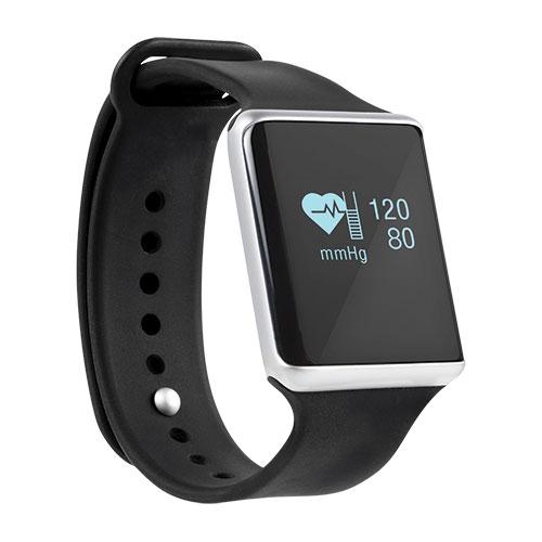 Vivitar 5-in-1 Bluetooth Fitness Tracker