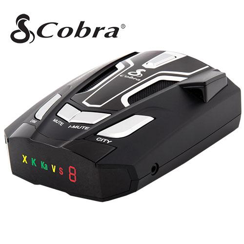 Cobra Radar Laser Detector