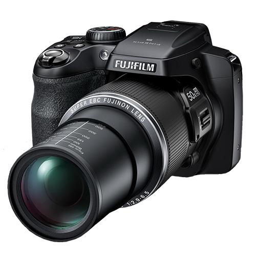 Fuji 16MP 50x Zoom Digital Camera
