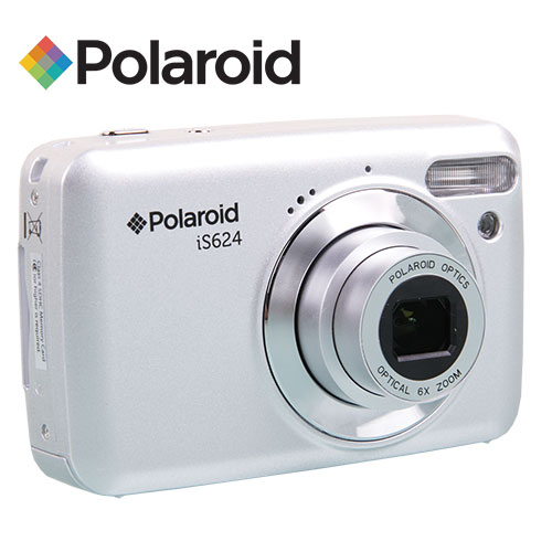 Polaroid IS624 16mp 6x Optical Zoom Camera