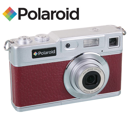 Polaroid Retro Camera