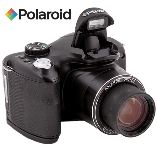 Polaroid 16MP Digital Camera Kit