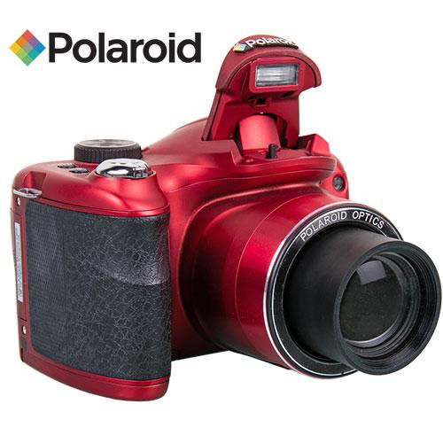 Polaroid IS2634 16.1MP 26x Optical Zoom Camera