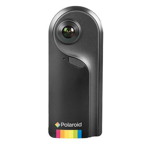 Polaroid ID360 View Dual Lens Camera
