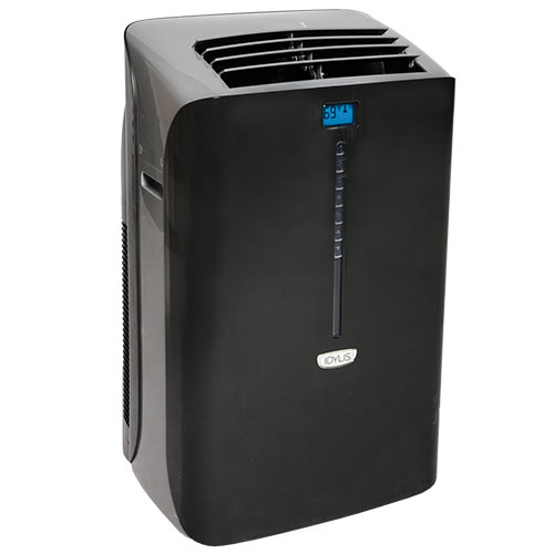 How To Set Up Idylis Portable Air Conditioner - Air