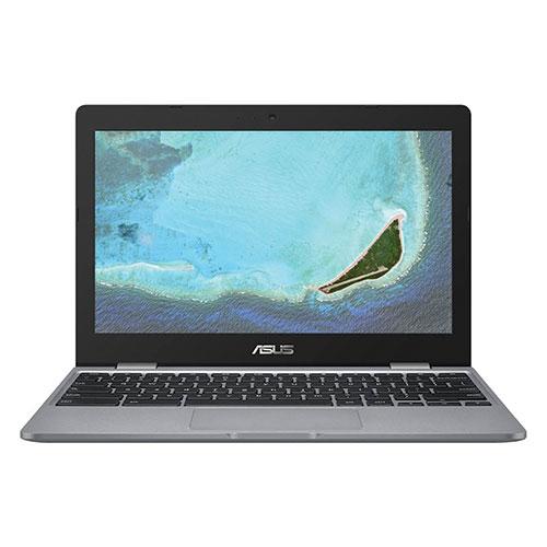 ASUS 11.6 inch C223 Chromebook Laptop