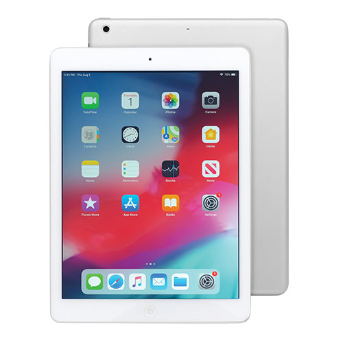 Apple iPad Air 16GB - White