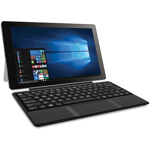 RCA 10.1 inch 2-in-1 32GB Cambio Tablet