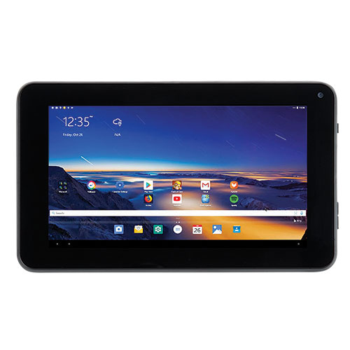 Craig 10 inch Android Tablet with Keyboard Case