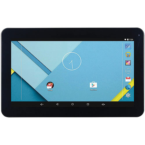 Craig 7 inch Tablet with Keyboard Case