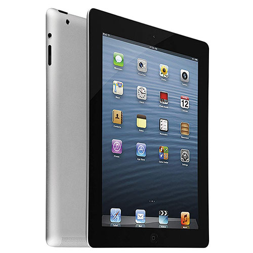 Apple iPad 3 Black - 64GB