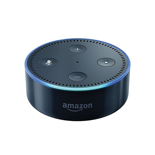 Amazon Echo Dot with Alexa