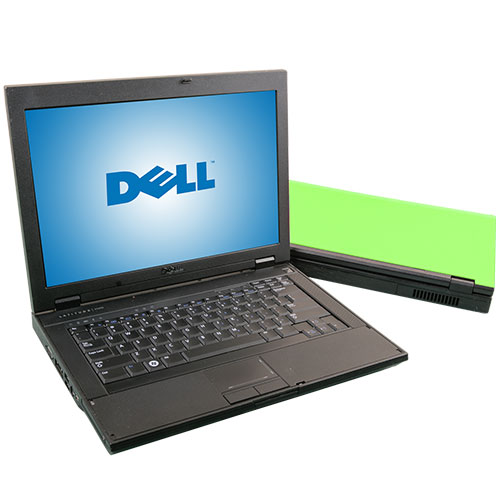 Dell I-Series 1000GB Laptop - Lime