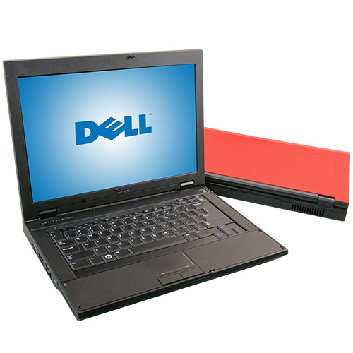 Dell I-Series 1000GB Laptop - Red