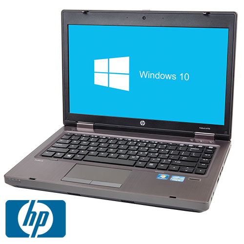 Hewlett Packard ProBook Notebook