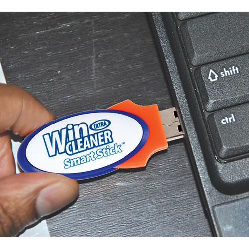 Ultra Win Cleaner Smart Stick