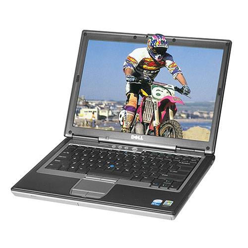 Dell Duo Core Notebook