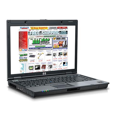 HP Duo Core Laptop