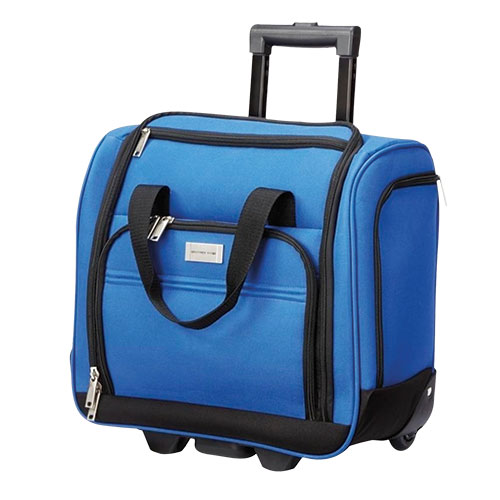 Geoffrey Beene Underseater Carry-On Bag