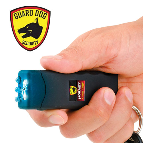 Guard Dog Security Key Chain Stun Gun