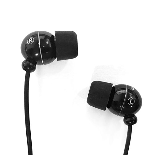Supersonic Earphones for 81066