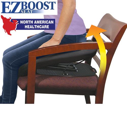 Easy Boost Seat - Heavy Duty