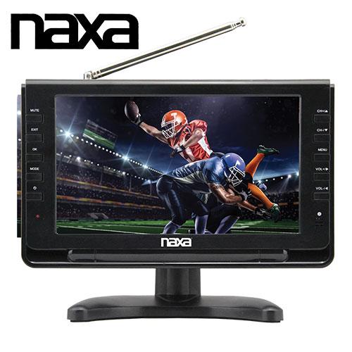Naxa 9IN Portable TV