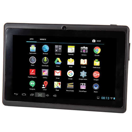 Michley Mitraveler 7 Inch Quad Core Tablet