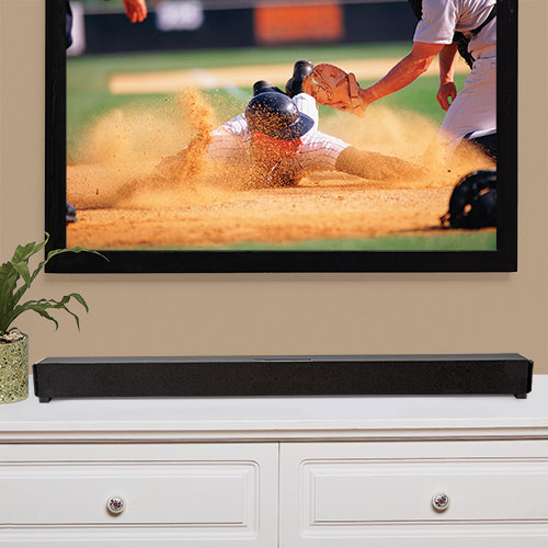 Onn 37 inch Bluetooth 2.0 Sound Bar