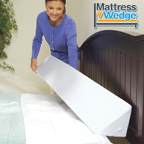 Twin Size Plastic Mattress Cover Mattress Wedge King Size | eBay