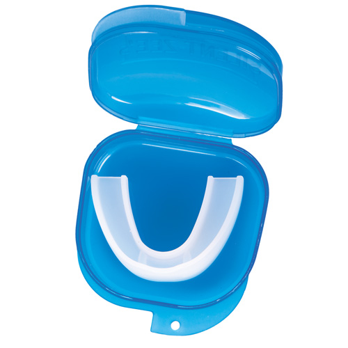 Silent-ZZZs Mouth Guard