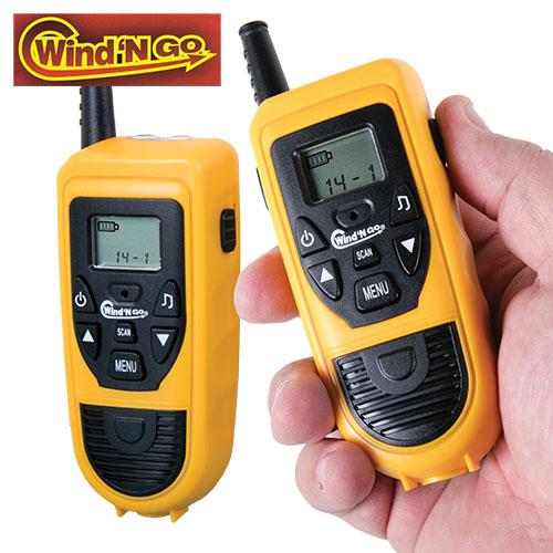 2-Way Radios